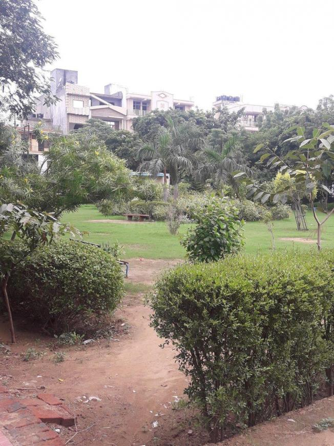 Dayanand Park