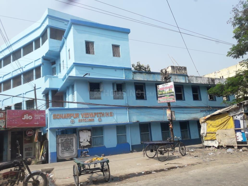 Schools & Universities Image of 920 Sq.ft 2 BHK Apartment for buy in Sonarpur for 2760000