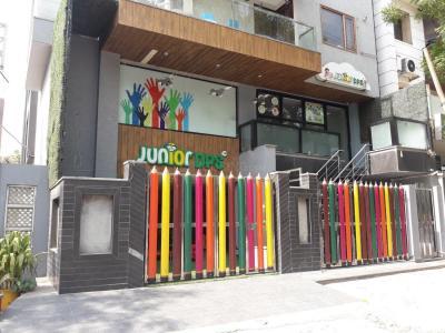 Schools &Universities Image of 0 - 1200.0 Sq.ft 3 BHK Apartment for buy in Swaraj Ghalib Apartment