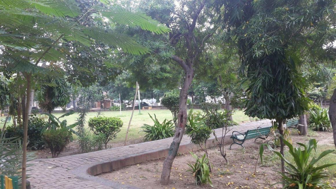 Manu Smriti Park