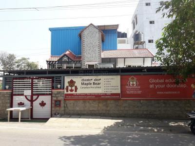 स्वास्तिक श्री बालाजी आशीर्वाद में खरीदने के लिए 1105.0 - 1500.0 Sq.ft 2 BHK अपार्टमेंट स्कूलों और विश्वविद्यालयों   की तस्वीर