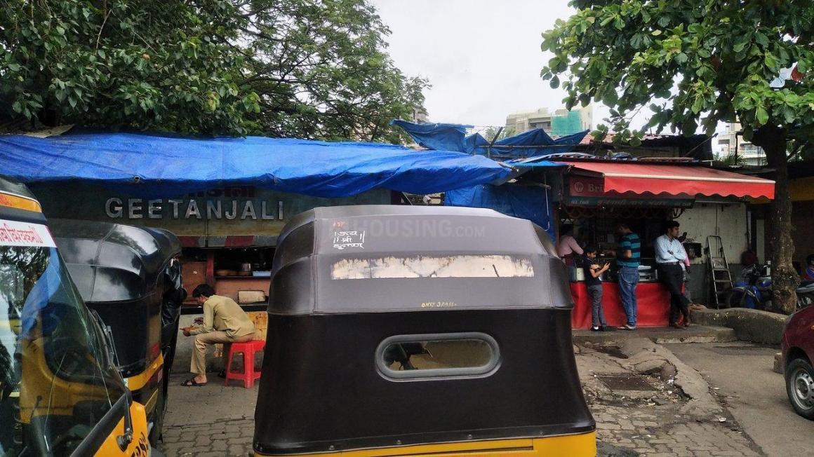 Geetanjali Juice and Chinese Corner