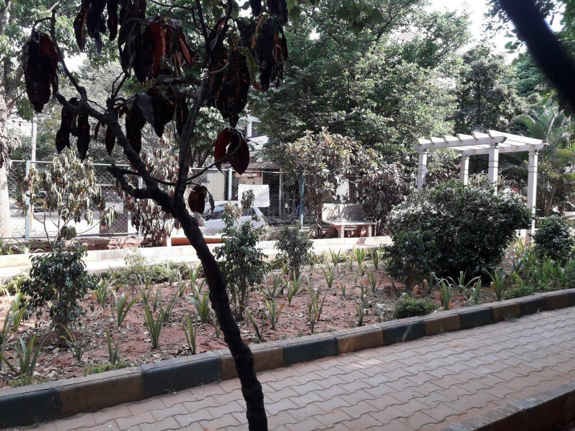 Parks Image of 0 - 1035 Sq.ft 2 BHK Apartment for buy in Rais Panacle