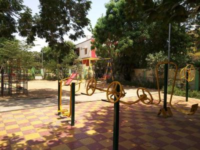 Parks Image of 616.0 - 836.0 Sq.ft 1 BHK Apartment for buy in Sai Sai Chavadi