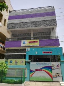 Schools &Universities Image of 0 - 1095 Sq.ft 2 BHK Apartment for buy in Green Residency