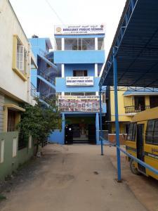 2 ज़मीन अश्विनी होम्स में खरीदने के लिए 2 - 1680 Sq.ft 2 BHK अपार्टमेंट स्कूलों और विश्वविद्यालयों   की तस्वीर