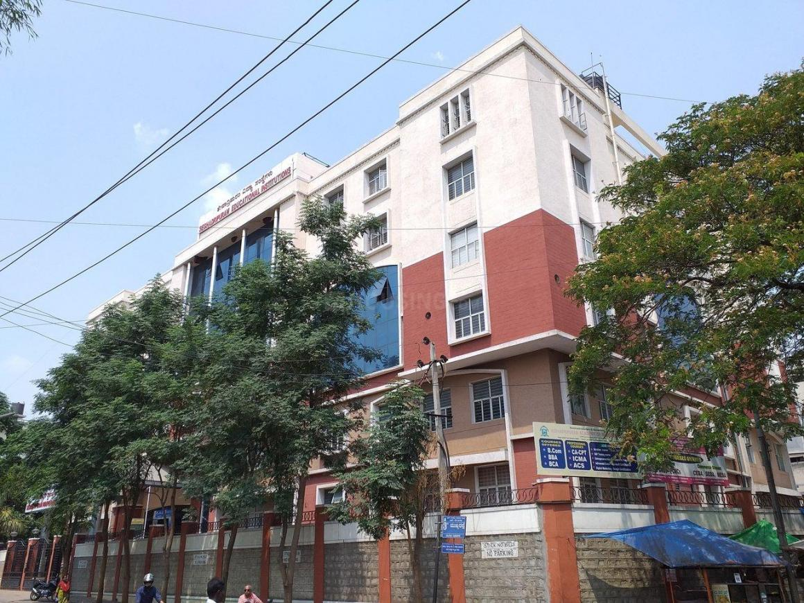 Schools &Universities Image of 500 - 1350 Sq.ft 1 BHK Apartment for buy in TGS California
