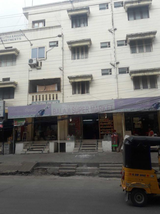 Balaji Super Market