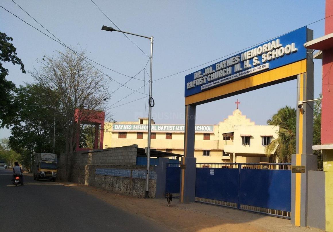 Schools &Universities Image of 541.64 - 653.69 Sq.ft 2 BHK Apartment for buy in Meera Apsara II