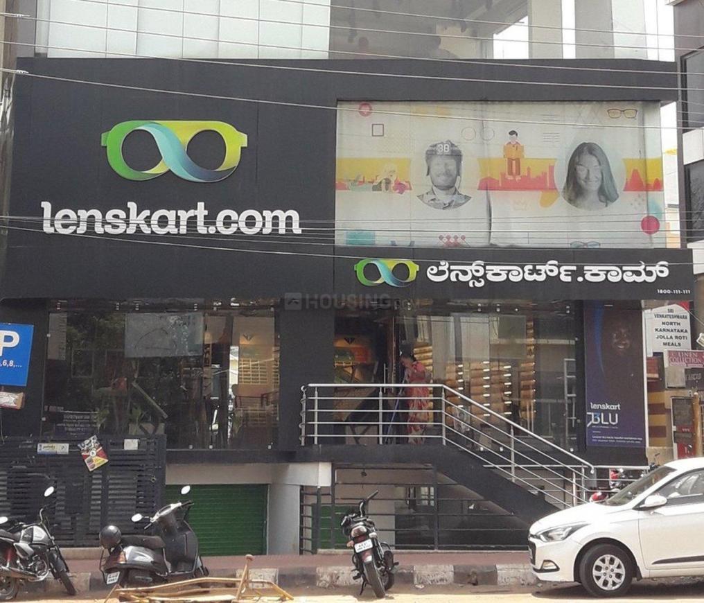 Shops Image of  Sq.ft Residential Plot for buy in J P Nagar 7th Phase for 24000000
