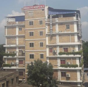 Hospitals & Clinics Image of 660 - 1356 Sq.ft 1 BHK Apartment for buy in Ackruti  Geetobitan