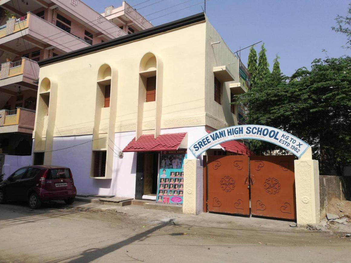Schools & Universities Image of 650 Sq.ft 1 BHK Apartment for buy in Patancheru for 1852500