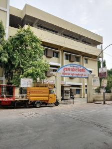 Schools & Universities Image of 987 Sq.ft 2 BHK Apartment for rent in Chinchwad for 14000