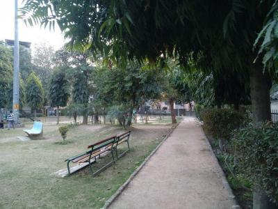 Parks Image of 650 Sq.ft 2 BHK Apartment for buy in Sector 21 for 4500000