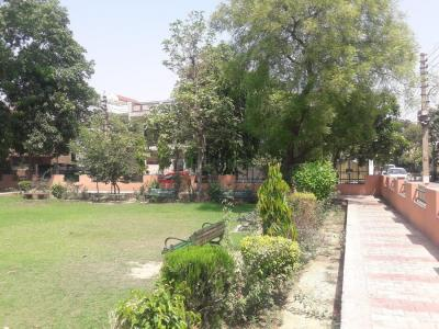 Parks Image of 950 Sq.ft 2 BHK Apartment for buy in Vasundhara for 3600000