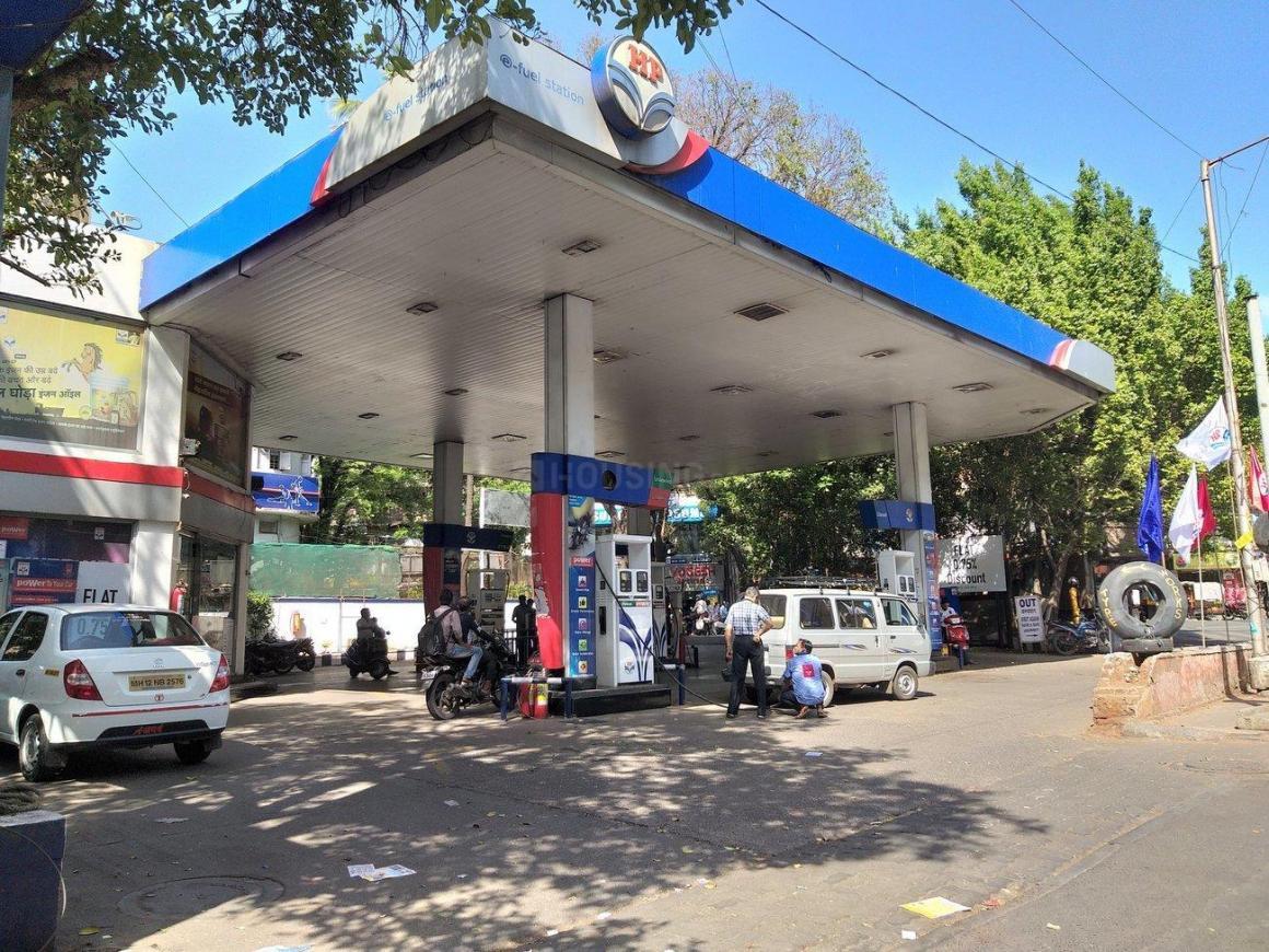 Petrol Pumps Image of 181.8 - 423.34 Sq.ft 1 RK Apartment for buy in Aakankssha Sanskruti