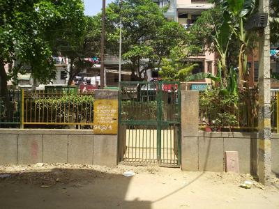 Parks Image of 600 Sq.ft 3 BHK Apartment for buy in Pul Prahlad Pur for 2800000