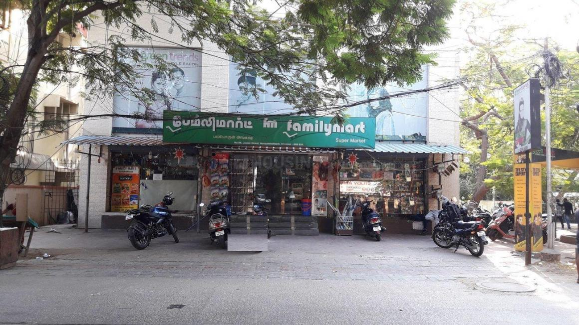 Groceries/Supermarkets Image of 2056 Sq.ft 2 BHK Apartment for buy in Nungambakkam for 43000000