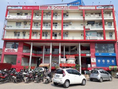 Shopping Malls Image of 0 - 500 Sq.ft 1 BHK Apartment for buy in G.C.G Apartment