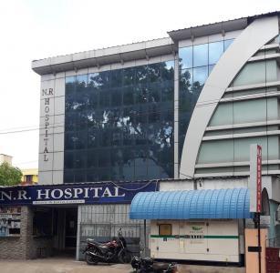 राजरत्नम नवरथनम में खरीदने के लिए 889.0 - 1236.0 Sq.ft 2 BHK अपार्टमेंट अस्पतालों और क्लिनिक  की तस्वीर
