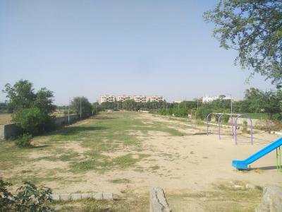 Parks Image of 760 - 3150 Sq.ft 2 BHK Apartment for buy in Antriksh Galaxy