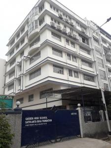 Schools & Universities Image of 850 Sq.ft 2 BHK Apartment for rent in Kasba for 15000
