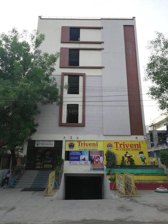 Schools &Universities Image of 1135.59 - 1630.73 Sq.ft 2 BHK Apartment for buy in Team Abode