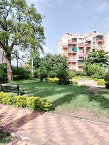 Parks Image of 950 - 1192 Sq.ft 2 BHK Apartment for buy in Siddhivinayak Shubhashree