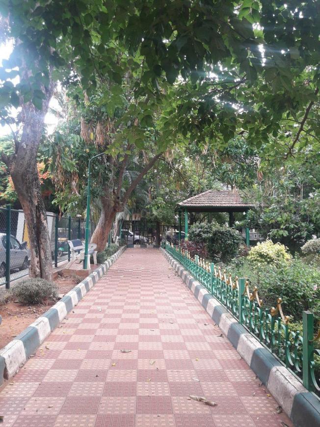 Laxmaiah park
