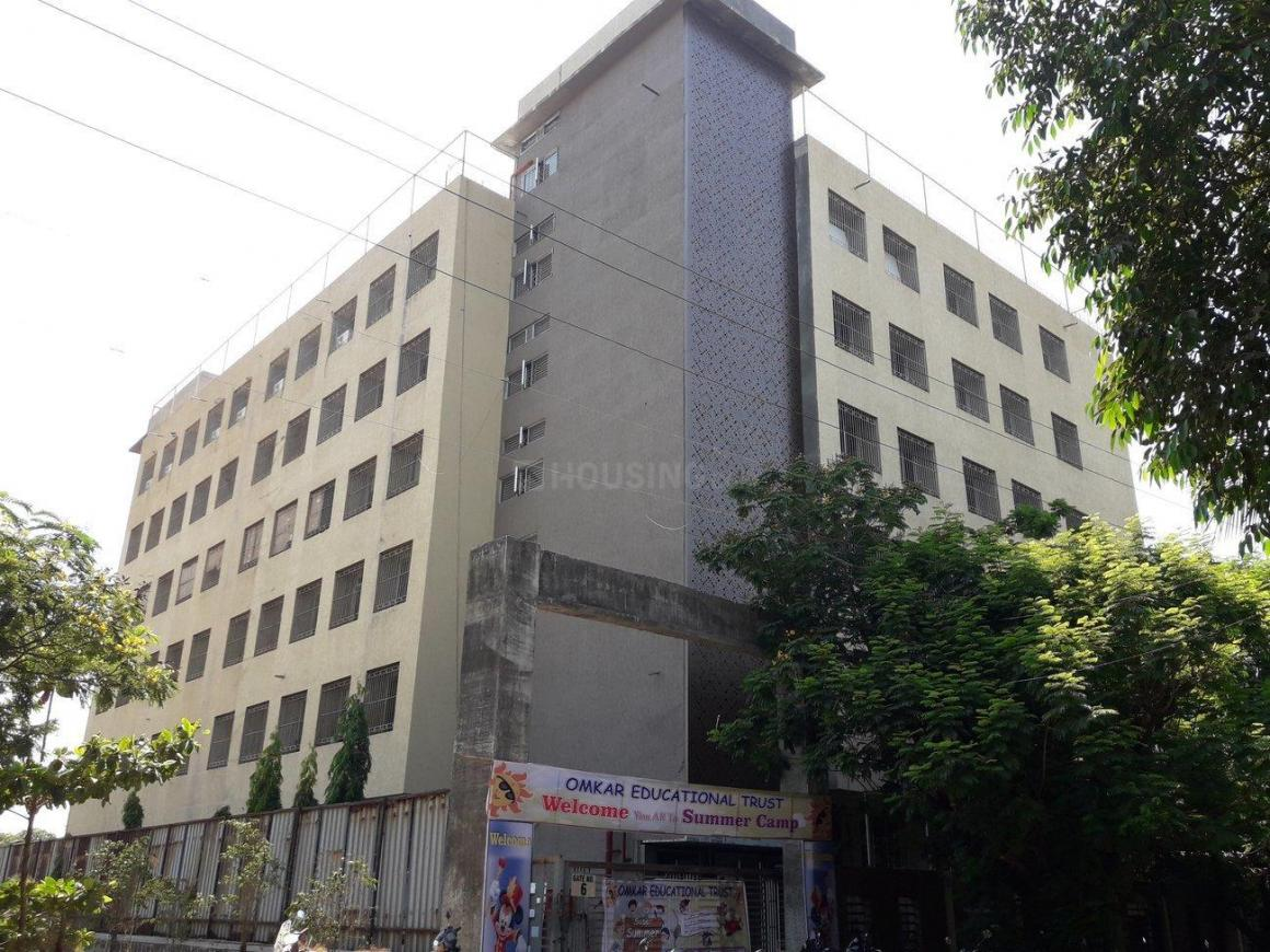 Schools &Universities Image of 465.0 - 1135.0 Sq.ft 1 BHK Apartment for buy in Mera Makaan Dhanashree Height
