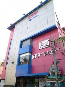 Hospitals & Clinics Image of 0 - 1202 Sq.ft 2 BHK Apartment for buy in Vishaka Sai Monika Flats