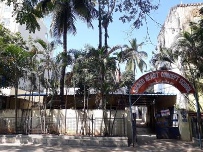 Schools & Universities Image of 288 Sq.ft Residential Plot for buy in Santosh Nagar for 2300000