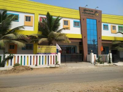 Schools & Universities Image of 1050 Sq.ft 2 BHK Apartment for rent in Perumbakkam for 13000