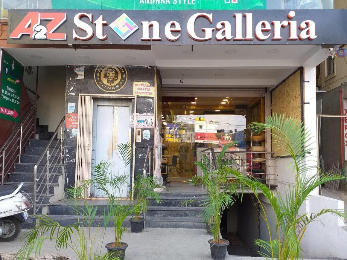 Shops Image of 988 Sq.ft 1 BHK Apartment for buy in Adugodi for 9800000