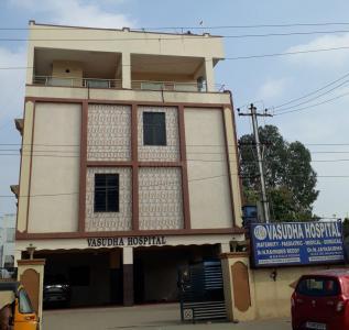 Hospitals & Clinics Image of 1250.0 - 2030.0 Sq.ft 2 BHK Apartment for buy in Vaishnavi Padma Nilayam