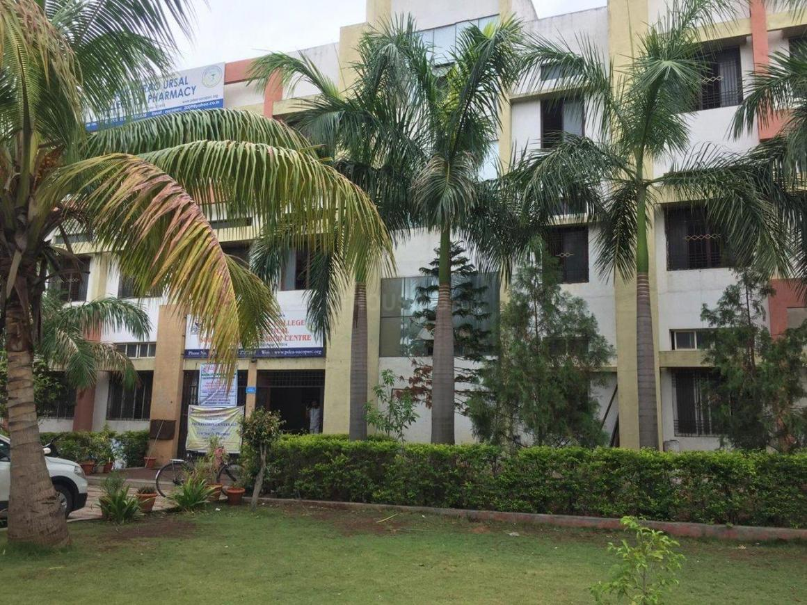 Schools & Universities Image of 711 Sq.ft 1 BHK Apartment for buy in Kharadi for 5000000