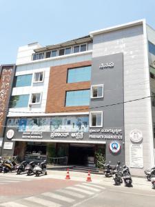 Hospitals & Clinics Image of 1150.0 - 1250.0 Sq.ft 3 BHK Apartment for buy in Laavanya Sai Manjunatha
