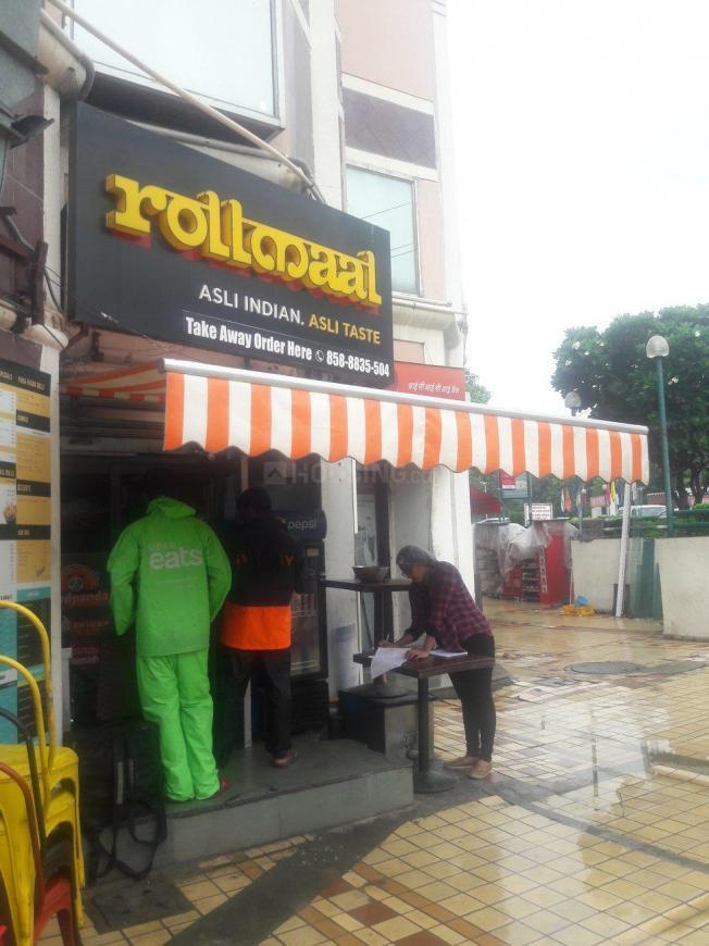 Rollmaal