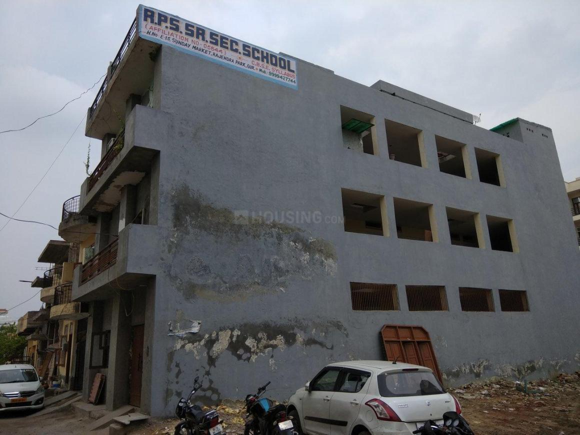 RPS Senior Secondary School
