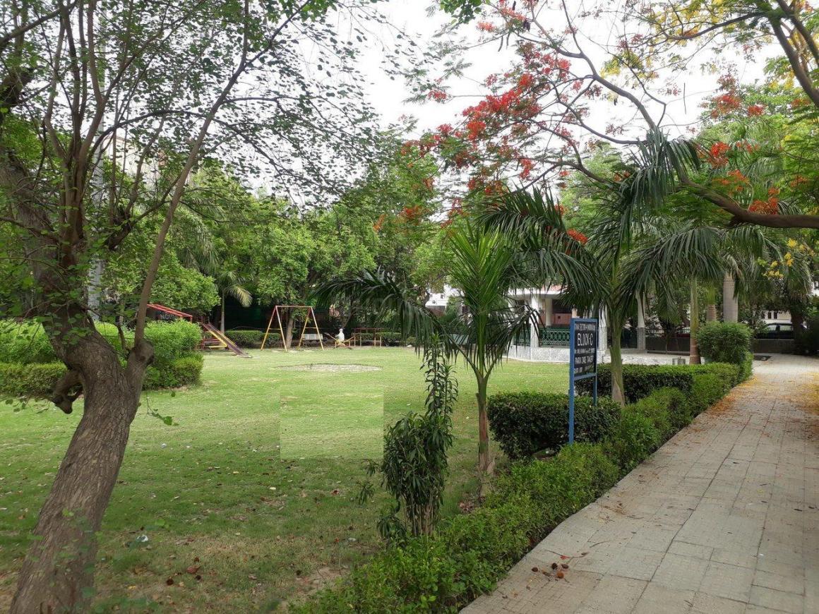 C Block Park