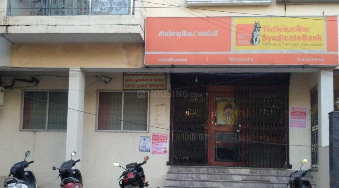 Banks Image of 796.0 - 1206.0 Sq.ft 2 BHK Villa for buy in Abhineet