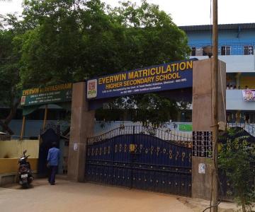 Schools &Universities Image of 715.0 - 1290.0 Sq.ft 2 BHK Apartment for buy in Venkateswara