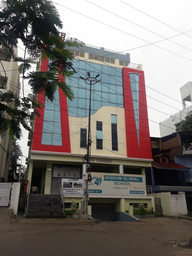 Schools & Universities Image of 900 Sq.ft 2 BHK Independent House for buy in Toli Chowki for 12000000
