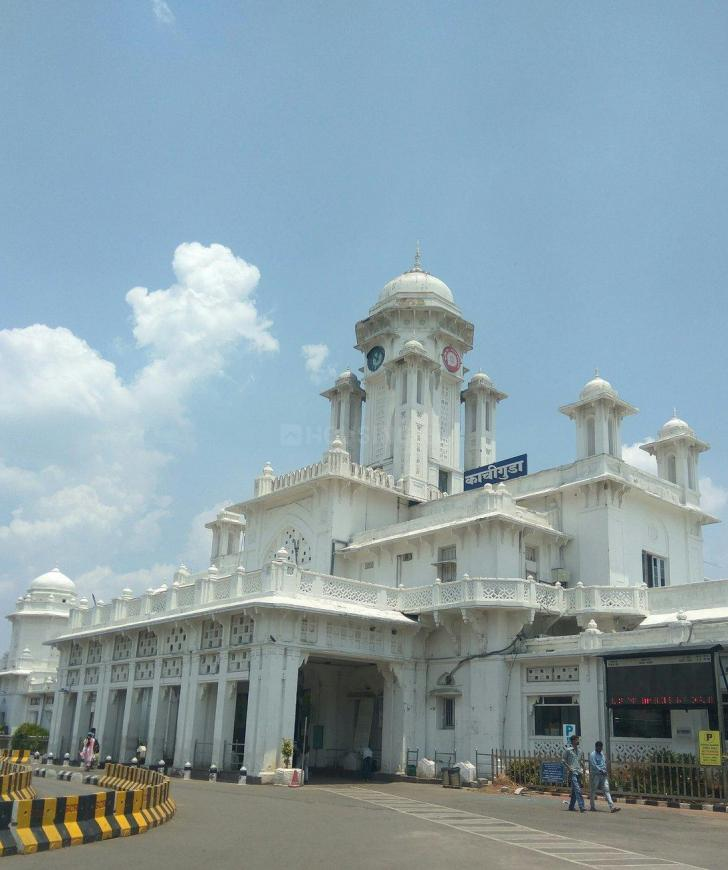 Kachiguda Railway Station