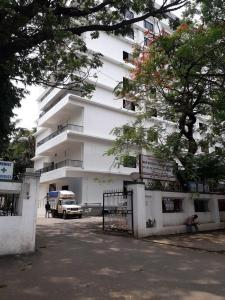 Hospitals & Clinics Image of 1850 Sq.ft 3 BHK Apartment for buyin Gopal Krishna Paradise by Gopal Krishna Builders & Developers, Belapur CBD for 22500000