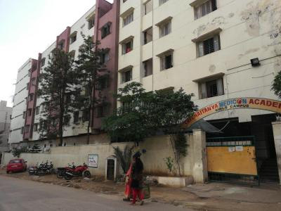 Schools & Universities Image of 1000 Sq.ft 2 BHK Apartment for rent in Nizampet for 25000