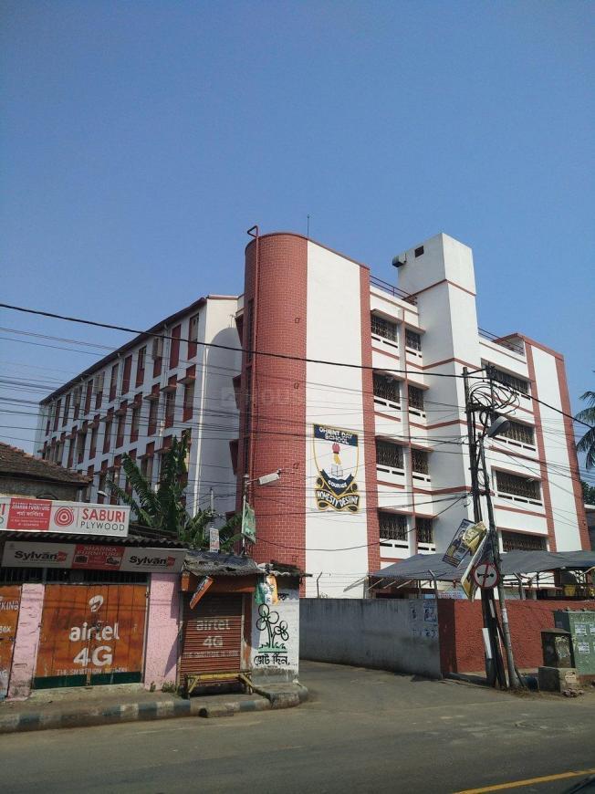 Schools &Universities Image of 715 - 1172 Sq.ft 2 BHK Apartment for buy in SC Aakash Apartment