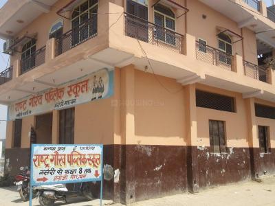 Schools &Universities Image of 1040.0 - 1521.0 Sq.ft 2 BHK Apartment for buy in K M Residency