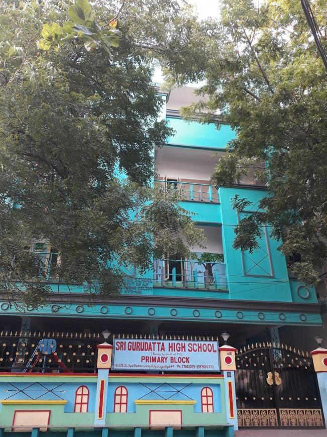 Schools & Universities Image of 850 Sq.ft 2 BHK Independent Floor for buy in Nallakunta for 3000000