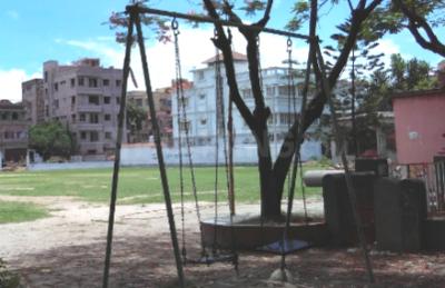 स्वस्तिका पर्ल में खरीदने के लिए 540.0 - 1250.0 Sq.ft 2 BHK अपार्टमेंट पार्क  की तस्वीर